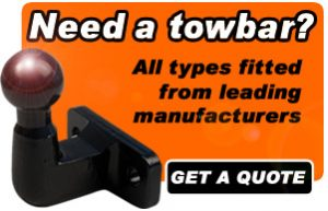 Get a Towbar Fitting Quote