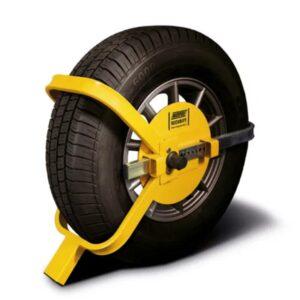 Maypole Universal Wheel Clamp MP9065
