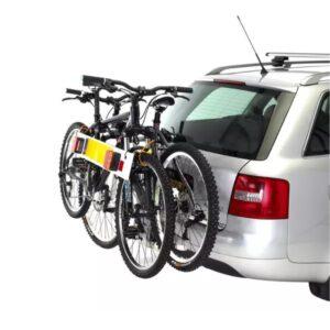 Thule 970 Towbar mounted bike rack