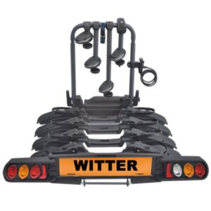 Witter Pure Instinct 4 Cycle CArrier