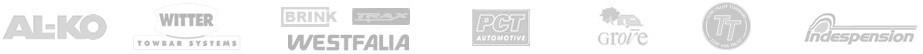 Towbar Trailer logos
